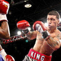 """Photos of Gabriel """"King"""" Rosado versus Keenan Collins September 9th, 2011 at Asylum Arena in Philadephia, PA. Promoted by Peltz Boxing, and shot by John """"Sight"""" Pettiford for www.SightWorkz.com"""